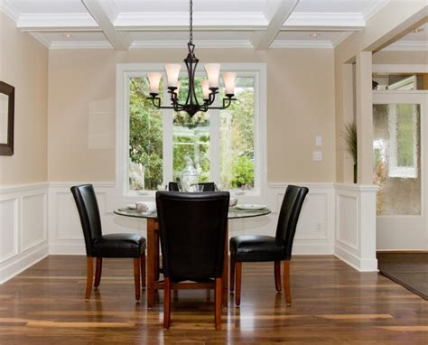 Lighting For Dining Room Ideas Traditional Lighting Ideas Traditional Dining Room Other Metro By Lclick