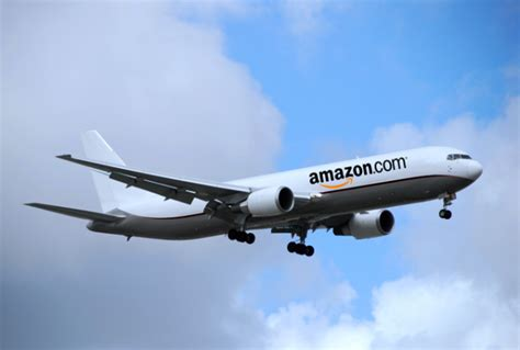 reports is starting its own air cargo operation wants to use 20 boeing freighter jets