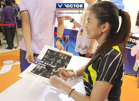 Sepatu Badminton Di Sport Station seminggu untuk diingat malaysia open 2015 victor