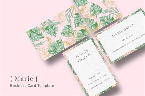 t shirt business card template now available march big bundle from creative market