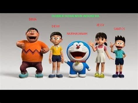 Termurah Bantal Nobita Atau Shizuka Doraemon pengisi suara doraemon nobita sizuka suneo dan indonesia
