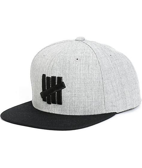 Topi Undefeated Cap Hat Snapback undefeated 5 strike snapback hat