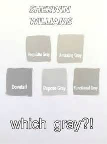 grey vs gray color sherwin williams gray versus greige