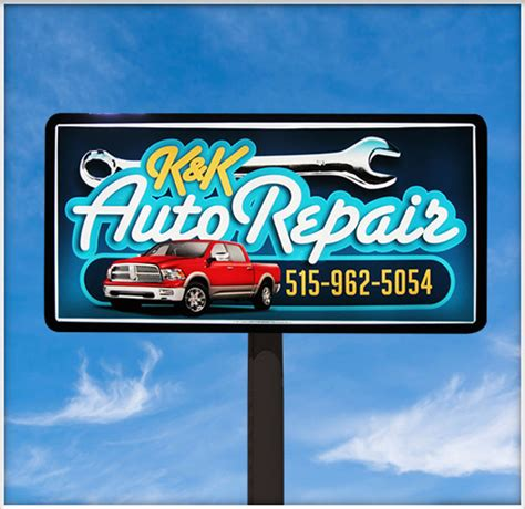 Outdoor Signs Signtronix Business Signs Outdoor Lighted Signs For Business
