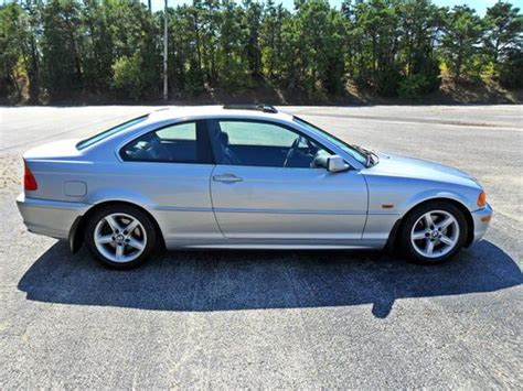 2003 bmw 325ci coupe buy used 2003 bmw 325ci base coupe 2 door 2 5l no