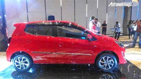 Doortrim Pintu Depan Agya Ayla Ori Automotif toyota agya facelift resmi diperkenalkan