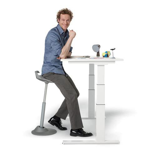 Sitting Stool Muvman Active Sit Stand Stool