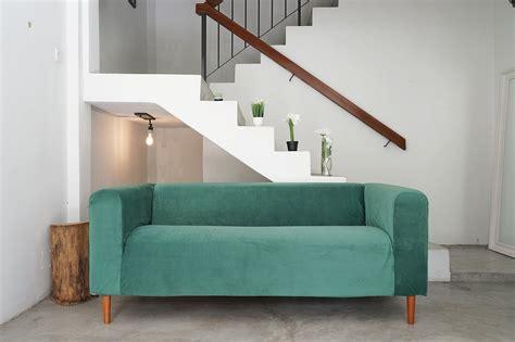 klippan loveseat review klippan sofa hack home everydayentropy com