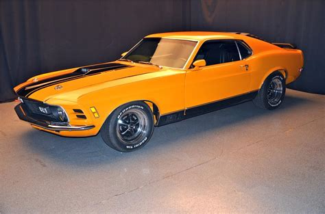 1970 mustang mach 1 parts 1970 ford mustang mach 1 fastback 161691