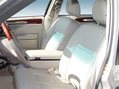 electronic stability control 2005 lincoln town car seat 2005 lincoln town car reviews and rating motor trend