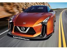 Future Cars 2018 2019