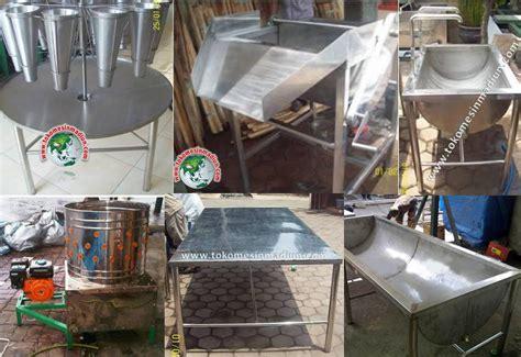 Www Mesinindo Mesin Usaha paket mesin usaha pengolahan ayam potong di madiun jawa