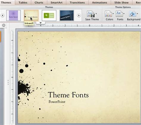 Themes For Presentations Powerpoint Images Theme Presentation Powerpoint