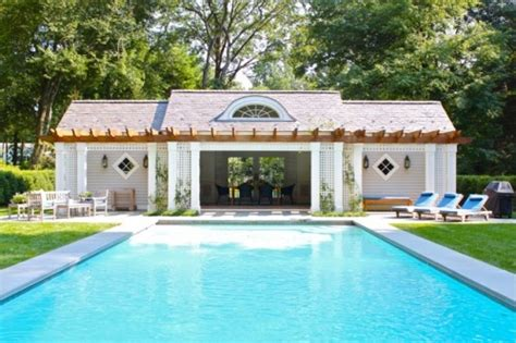 How To Build A Pool House by Summer Breeze Quintessence