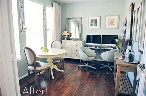 office makeover top 15 before after office spaces makeover