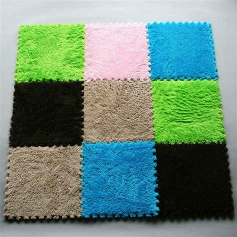 pcs pile floor covering eva foam puzzle floor mats play mat gym baby kids ebay
