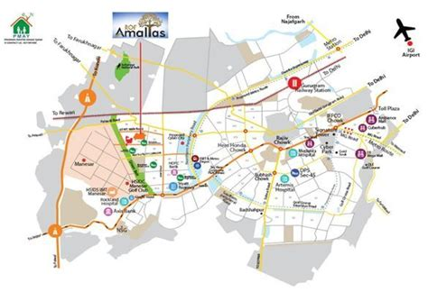 rof amaltas sector 92 gurgaon best affordable housing project