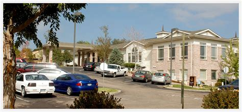 comfort care colorado springs life care center of colorado springs