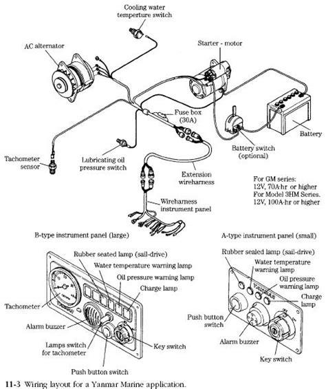 diesel engines starting wiring diesel engine troubleshooting