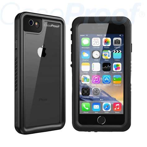 coque 233 tanche et antichoc pour iphone 6 plus caseproof