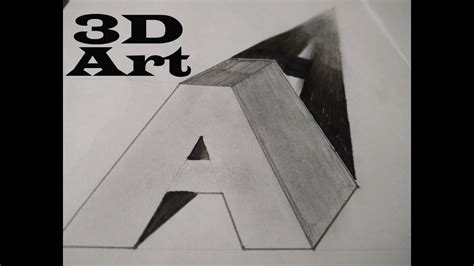 Sketches 3d by 3d Sketch How To Draw 3d Sketches