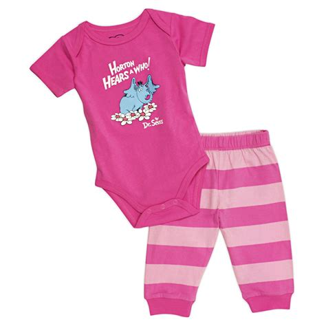 Baby Clothing Dr Seuss Baby Clothing On Sale Kiddiescorner Deals