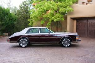 Cadillac Seville 1981 1981 Cadillac Seville Information And Photos Momentcar