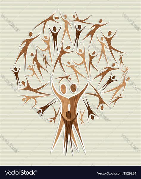 Human Family Tree Royalty Free Vector Image Vectorstock Family Tree Stock Illustrations 25 863 Family Tree Stock Illustrations Vectors Clipart