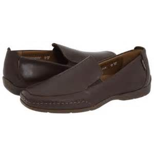 Project Original Slip On Leather Brown mephisto edlef slip on shoes brown smooth leather