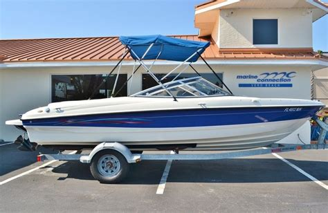 bayliner boats near me used 2006 bayliner 205 boat for sale in vero beach fl