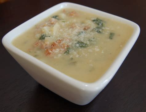 Soups At Olive Garden by Zuppa Toscana Soup Olive Garden Clone Recipe Food