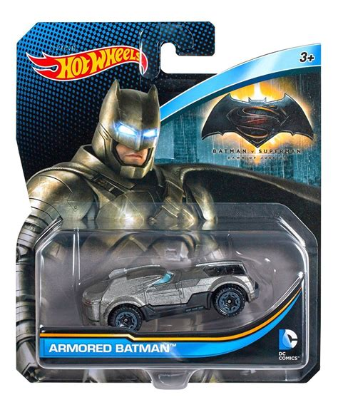 Hotwheels Batman Dc Rod wheels dc comics batman vs superman of justice