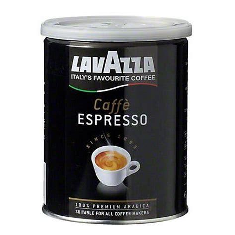 Lavazza Espresso Can   Dutchsupermarket.com