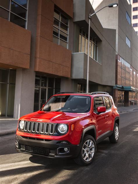 classic jeep renegade review 2015 jeep renegade limited ny daily news