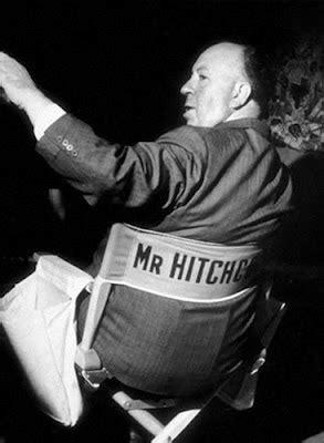 TeleCineBrasil: Alfred Hitchcock - algumas fotos