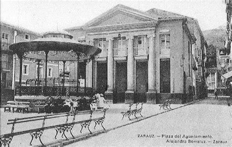 Fotos Antiguas Zarautz | fotos antiguas ayuntamiento de zarautz