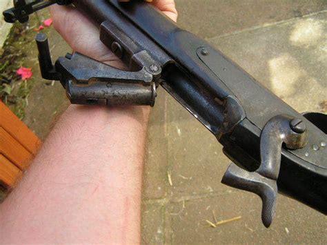 i hadn u0027t heard trapdoor rifle forums moderator u0027s note dan has