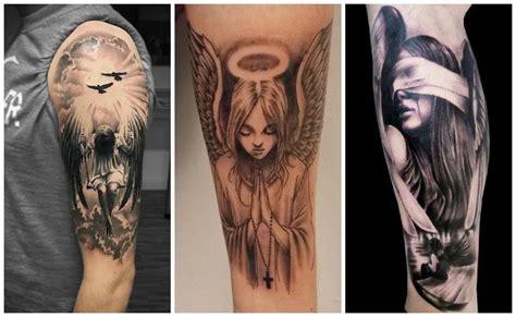 imagenes de tatuajes de un angel todos los tatuajes de 225 ngeles posibles historias y