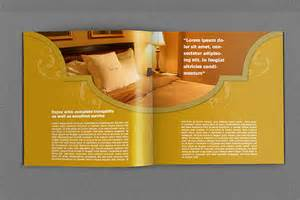 Hotel Brochure Templates by 10 Hotel Brochure Templates Psd Indesign