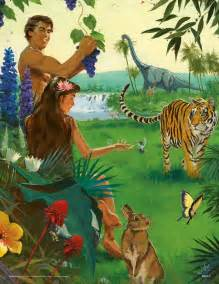 Pics photos adam and eve bible stories for young children