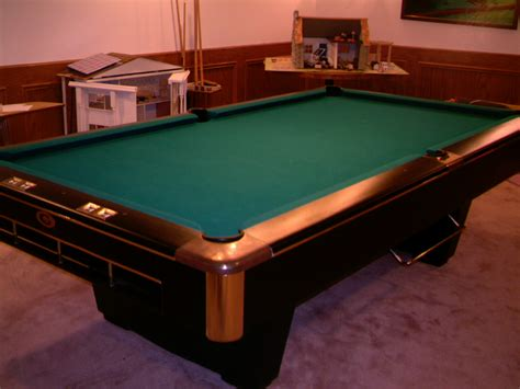 Gandy Pool Tables by Pool Table Big G Gandy 9ft Pro Pd 5900 00 1699 00