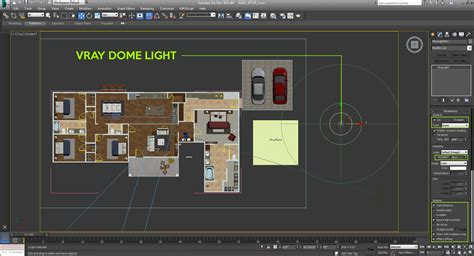 Floor Plan Rendering by How To Create A 3d Architecture Floor Plan Rendering