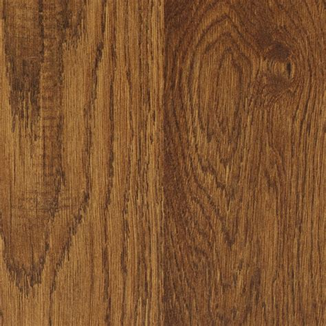shop swiftlock 7 6 in w x 4 23 ft l oak embossed laminate