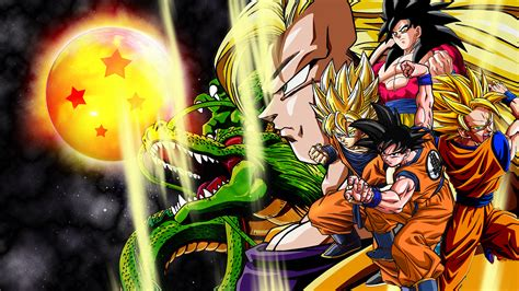 dragon ball z wallpaper portrait fondos de dragon ball z goku wallpapers para descargar gratis