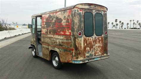 jeep van for sale 1962 jeep fj3a fleetvan willys for sale