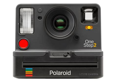 polaroid instant the impossible project brings back the polaroid one step