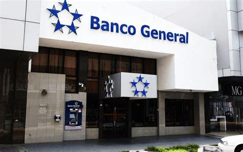 banco general banco general zona libre de col 243 n