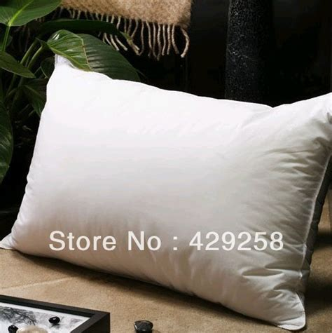 Five Hotel Pillows by Sleep Pillow Reviews Shopping Reviews On