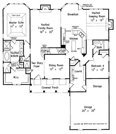floor plan l shaped house l shaped 2 story house plans print this floor plan print