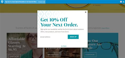 zenni coupon codes